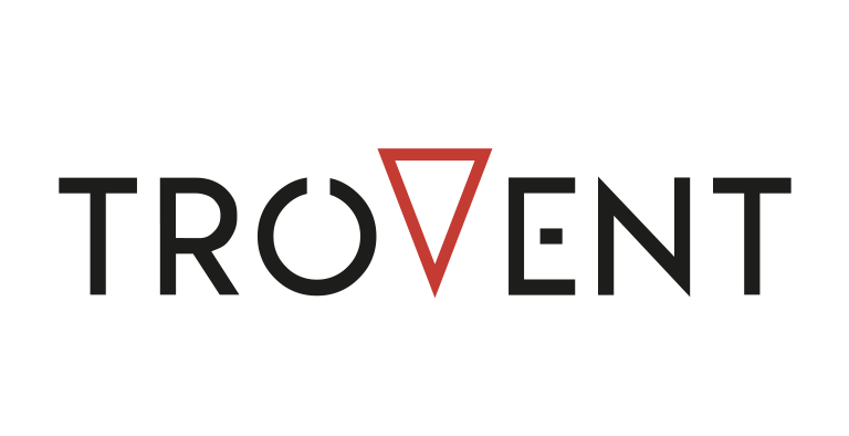 Sponsor Trovent Security Logo